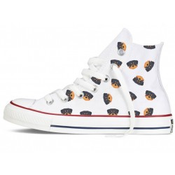 Converse All Star altas rottaddict