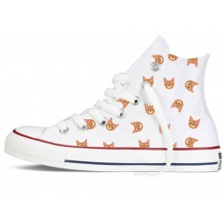 Converse All Star altas yorkiaddict