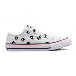 Converse All Star bajas frenchieaddict