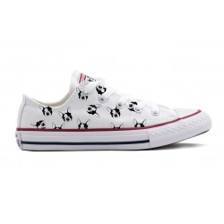 Converse All Star bajas bostonaddict