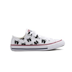 Converse All Star bajas collieaddict