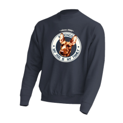"Sudadera Podenco ""Dog Family"""
