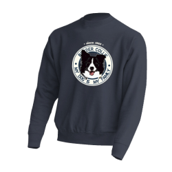 "Sudadera Collie ""Dog Family"""