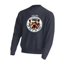 "Sudadera Yorkshire ""Dog Family"""