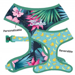 Arnés reversible TROPICAL