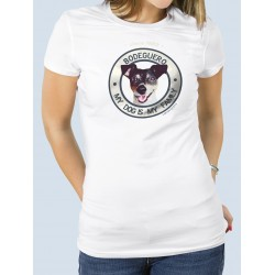 "Camiseta Bodeguero ""Dog Family"""